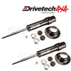 JEEP CHEROKEE KJ- ENDURO GAS SHOCK ABSORBERS- FRONT PAIR