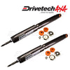 200 SERIES- ENDURO GAS SHOCK ABSORBERS- REAR PAIR