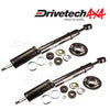 200 SERIES- ENDURO GAS SHOCK ABSORBERS- FRONT PAIR