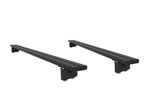 MITSUBISHI PAJERO SWB LOAD BAR KIT / TRACK AND FEET - BY FRONT RUNNER