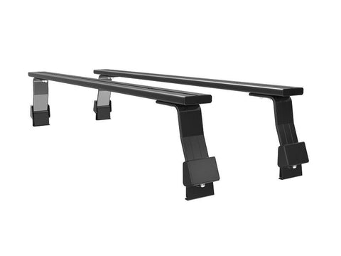 MITSUBISHI PAJERO LWB LOAD BAR KIT / GUTTER MOUNT - BY FRONT RUNNER