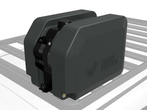 FRONT RUNNER - WATER TANK WITH MOUNTING SYSTEM (45L)