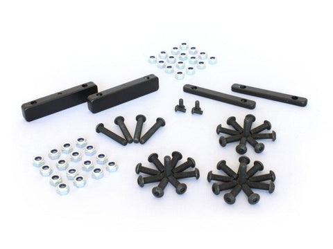 SPARE BOLT KIT FOR SLIMLINE II TRAY - BY FRONT RUNNER