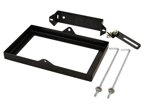FRONT RUNNER - 70A UNIVERSAL BATTERY BRACKET