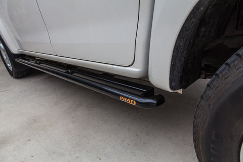 PHAT BARS ROCK SLIDERS/SIDE STEPS- PX RANGER