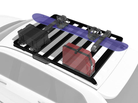 FRONT RUNNER - SLIMLINE II ROOF RACK KIT (JEEP GRAND CHEROKEE WK2 (2011-ON)
