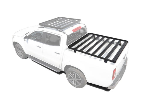 MERCEDES X-CLASS (2017-CURRENT) SLIMLINE II LOAD BED RACK KIT - BY FRONT RUNNER