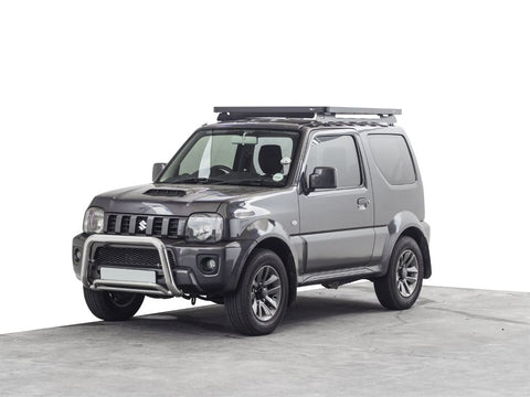 SUZUKI JIMNY (1998-2018) SLIMLINE II ROOF RACK KIT - BY FRONT RUNNER