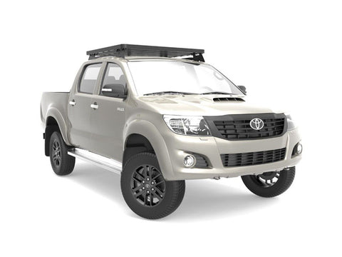 TOYOTA HILUX (2005-2015) SLIMLINE II ROOF RACK KIT - BY FRONT RUNNER