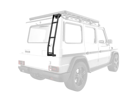 MERCEDES GELANDEWAGEN G CLASS LADDER – BY FRONT RUNNER
