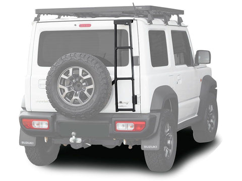 Suzuki Jimny (2018-Current) Ladder - by Front Runner