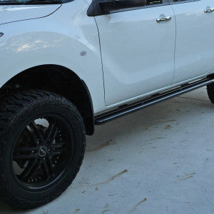 PHAT BARS ROCK SLIDERS/SIDE STEPS- BT-50 GEN2