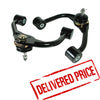 CALOFFROAD SPC ADJUSTABLE UPPER CONTROL ARMS- ISUZU DMAX GEN2