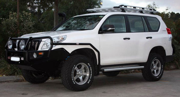 Select 4wd Ultimate Suspension 2 Quot Lift Kit Prado 150