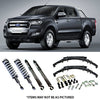 DRIVETECH 4X4 ENDURO LIFT KIT- FORD RANGER PX