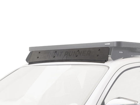 WIND FAIRING FOR RACK / 1475MM(W) - BY FRONT RUNNER