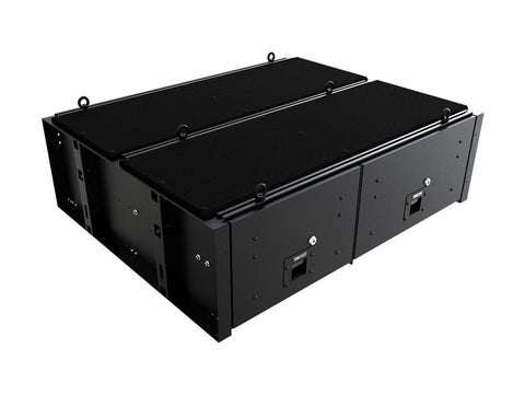 SUV ASYMMETRIC DRAWERS / MEDIUM - BY FRONT RUNNER