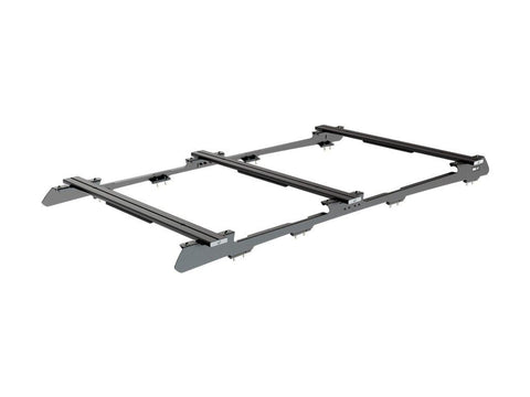 TOYOTA LAND CRUISER 200 ROOF LOAD BAR KIT (FOOT RAIL MOUNT) - FRONT RUNNER