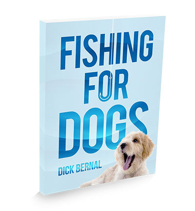 Fishing For Dogs