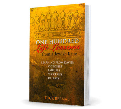 100 Life Lessons From A Jewish King