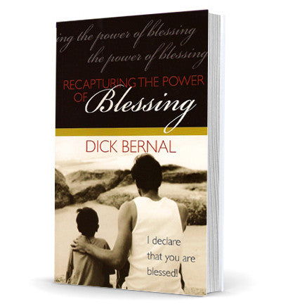 Recapturing The Power Of Blessing