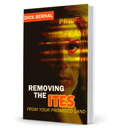 Removing The Ites From Your Promised Land