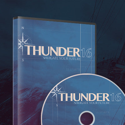 Thunder16 CD Packages