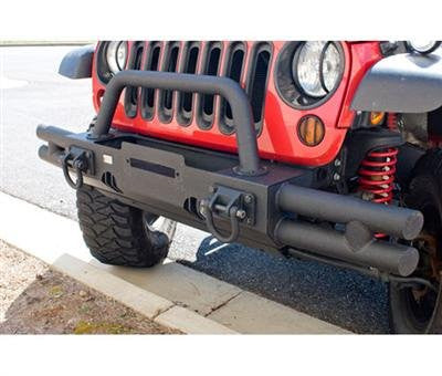 Rugged Ridge Tubular Ends for XHD Modular Front Bumper