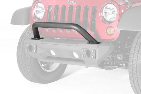 Rugged Ridge All Terrain Over-Rider Hoop, 07-15 Jeep Wrangler (JK)