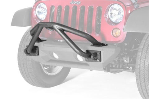 Rugged Ridge Double X Striker, Black, 76-86 CJ, 87-15 Jeep Wrangler (YJ,TJ,JK)