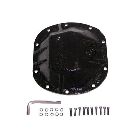 Rugged Ridge Heavy Duty Differential Cover for Dana 30