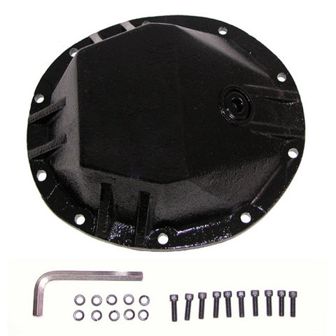 Rugged Ridge Heavy Duty Differential Cover for Dana 35