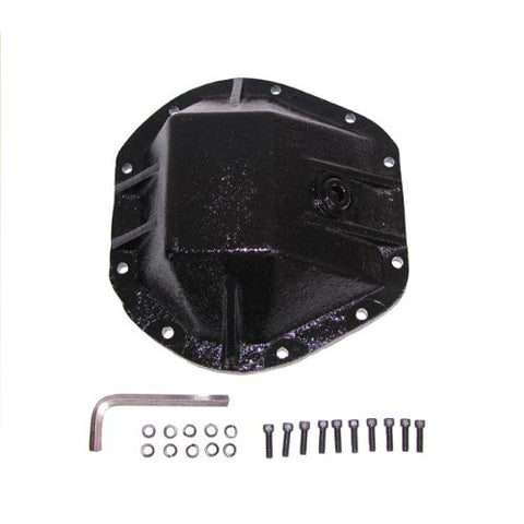 Rugged Ridge Heavy Duty Differential Cover, For Dana 44