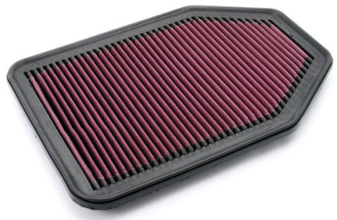 Rugged Ridge Reusable Air Filter, 07-15 Jeep Wrangler