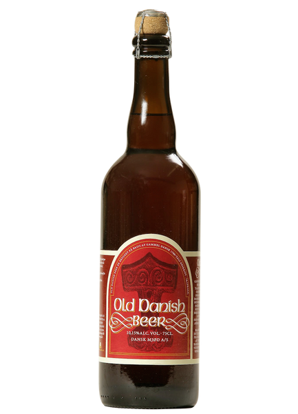 Old Danish Beer