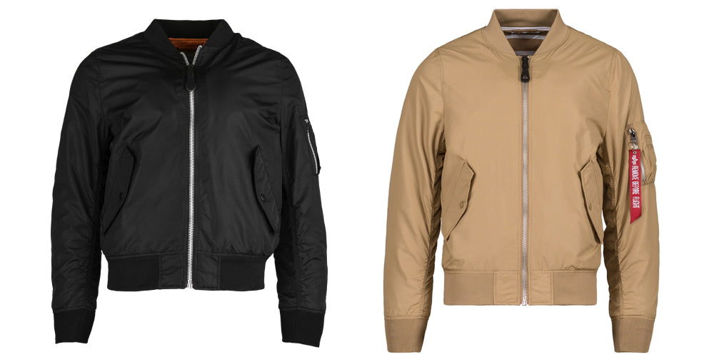 Alpha Industries Bombers