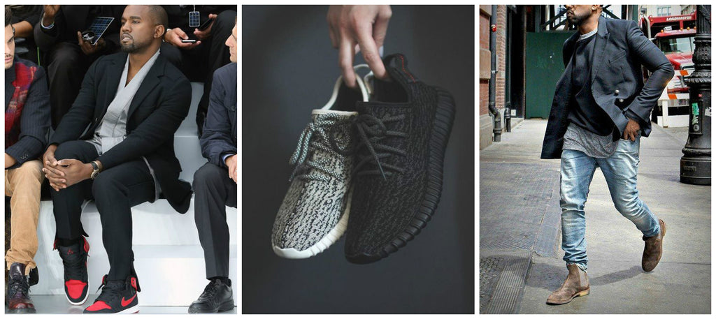 The Kanye West Style Guide - How to Dress Like Kanye West ...