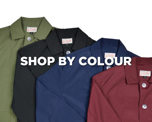 shop japanese clothing brands and the best street wear brands by colour