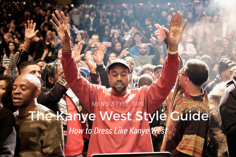 The Kanye West Style Guide