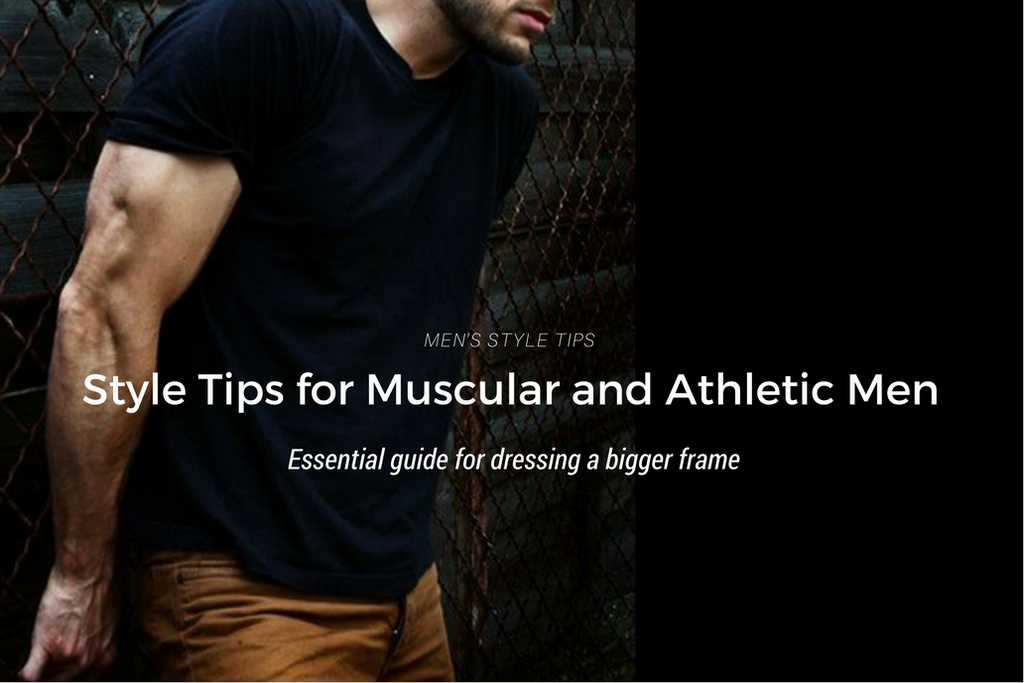 Style for Muscular Men, Fashion for Muscular Men, Muscular Mens Fashion, Dress Shirts for Muscular Men, Jeans for Weightlifters