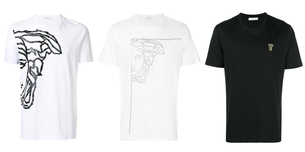 Versace Collection T-Shirts