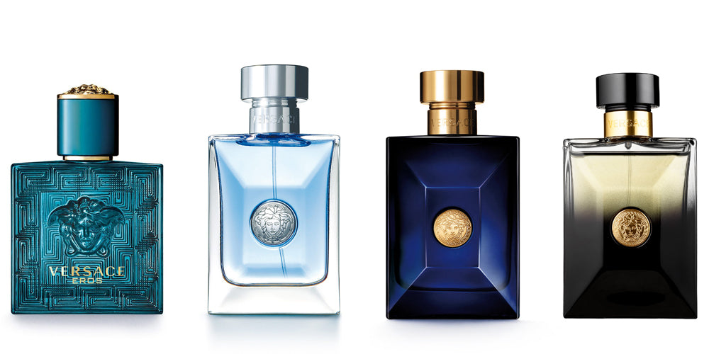 Versace Colognes at Boys'Co