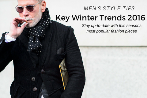 Key Winter Trends 2016