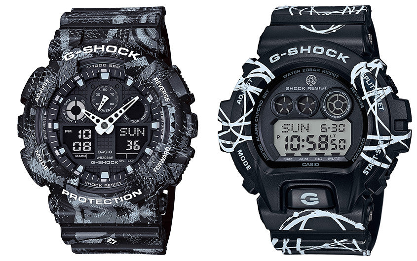 G-Shock - Mens Christmas Gift Ideas, Watches