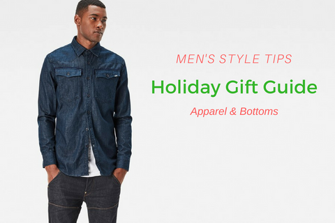 holiday gift ideas, gift guide for men, holiday gift guide, good christmas presents