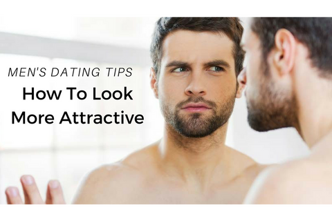 how to look more attractive