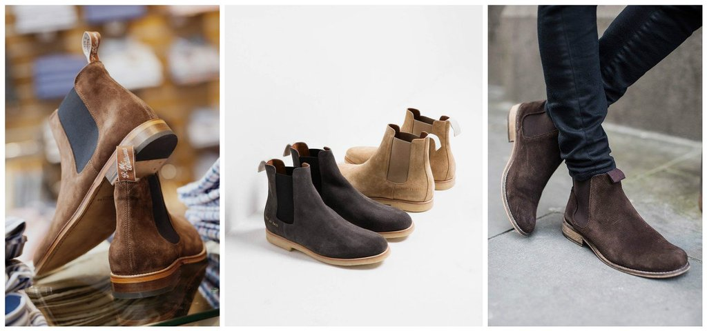 Key Winter Trends - Chelsea Boots