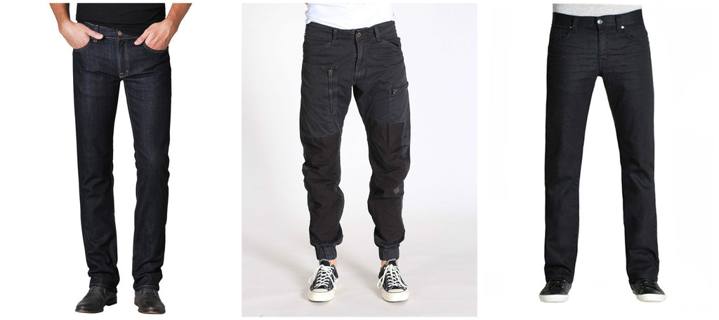 8f02f65875dc Mens Style Guides  Types of Jeans for Men with Different Body Types ...