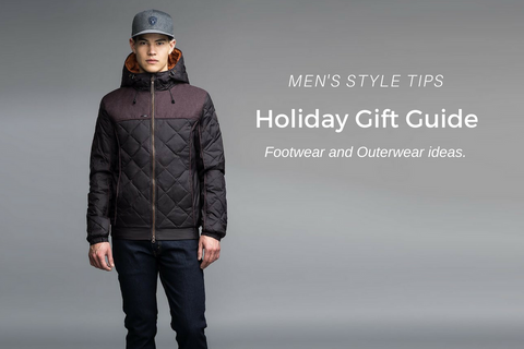 Holiday Gift Ideas For Men, Christmas Gifts Menswear Ideas