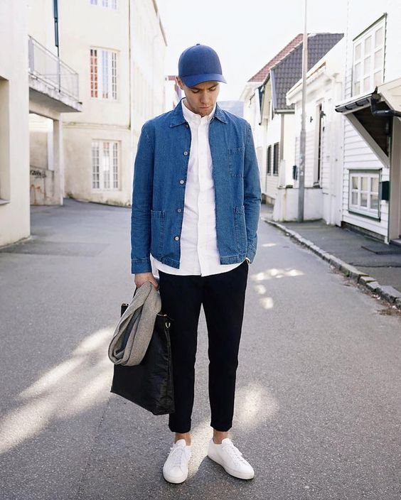 Investing In Street Appeal With Style: 7 Essential Items To Building A Minimalist Wardrobe